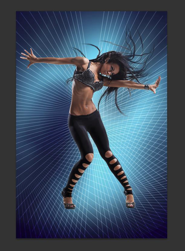 How to Create a Digital Photo Illustration in Adobe Photoshop CS6