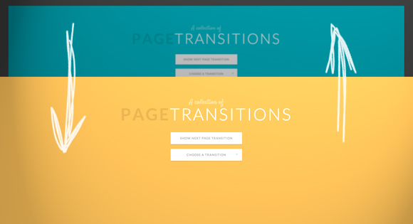 PageTransitions